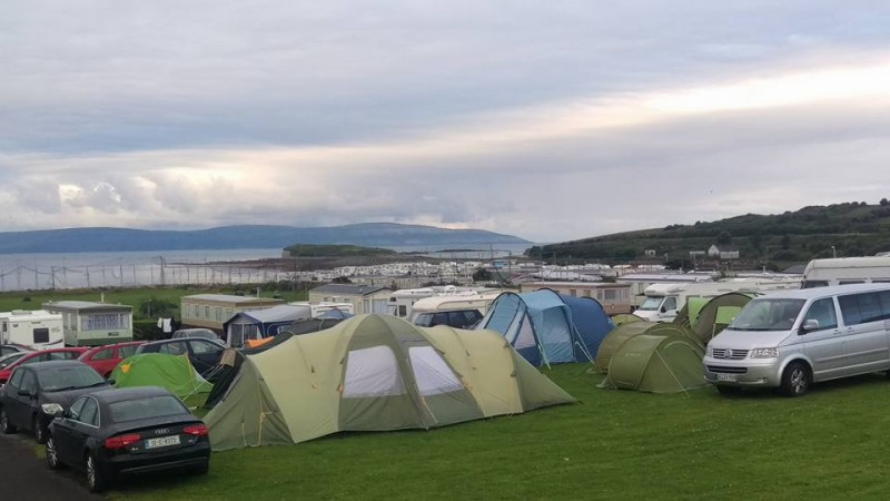 Best Campsites in Republic of Ireland 2020 from 11.82
