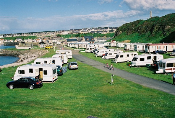 Touring And Camping Sites Uk