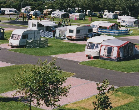 Northam Farm Caravan And Touring Park Brean Burnham On Sea Somerset