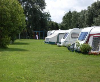 Grasmere Caravan Park