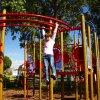 Children's playpark