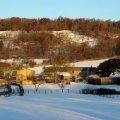Hollins Farm holiday park