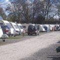 Braidhaugh Caravan Park