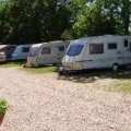 Alderbury caravanning and camping park