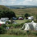 Hadrians Wall Caravan & Camp Site
