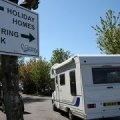 Riverside Touring and Holiday Park