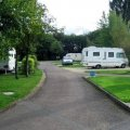 Moreton-in-marsh Caravan Club Site
