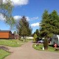 Deeside Holiday Park