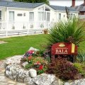 Lyons Eryl Hall Caravan Park