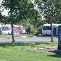 Bingham Grange touring and camping park