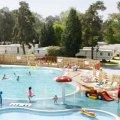Sandford Holiday Park