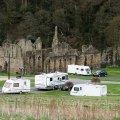 Finchale Abbey Caravan Park