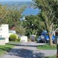 Neuadd Caravan Park