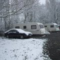 Commons Wood Caravan Club Site