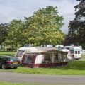 Clitheroe Camping and Caravanning Site