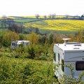 Strawberry Hill Farm Caravan & Camping Park