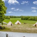Top Farm Camping and Caravanning site
