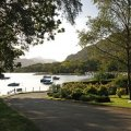 Ardlui Hotel, Lodges, Marina and Holiday Home Park
