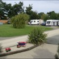 Centenary Way Camping and Caravan Park