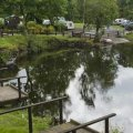 Ebury Hill Camping & Caravanning Club Site