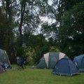 Lagganbeg Caravan Park