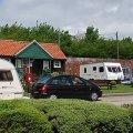 Thorpe Hall Caravan & Camping Site