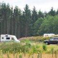 Beecraigs Caravan & Camping Site