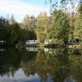 Holme Valley Camping and Caravan Park