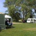 Gale Cruisers Riverside Caravan Park