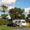 Chester Fairoaks Caravan Club Site