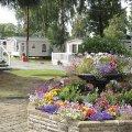 Lyons Woodlands Hall Caravan Park