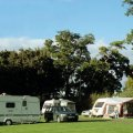 Bladon Chains Caravan Club Site
