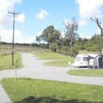 Greetham Retreat Holidays - CL Touring Caravan Site