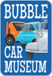 The Bubblecar Museum
