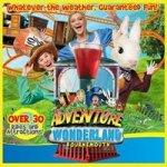 Adventure Wonderland