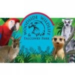 Woodside Wildlife and Falconry Park