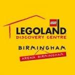 LEGOLAND Discovery Centre - Birmingham