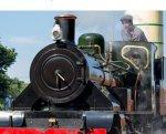 Bure Valley Railway (Aylsham station)
