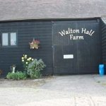 Walton Hall Farm