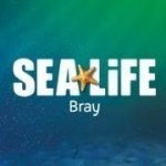Sea life Bray Aquarium