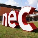 The NEC Birmingham