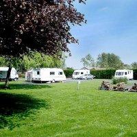 Manor House Caravan Park