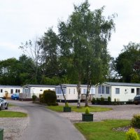 Lomond Wood holiday park