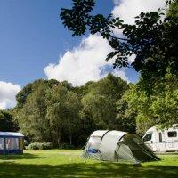 Coniston Park Coppice Caravan Club Sitea