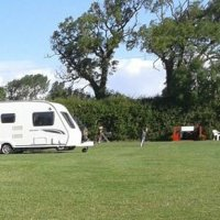 Withy Water Fishing Lake, Camping and  Caravan Site