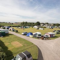 West Wayland Touring Park