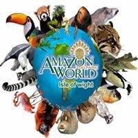 Campsites close to Amazon World Zoo Park