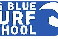 Big Blue Surf School
