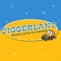Campsites close to Diggerland Yorkshire