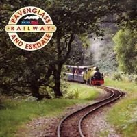 The Ravenglass & Eskdale Railway